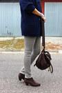 Vintage-shirt-ebay-boots-h-m-jeans-asos-bag-vintage-cardigan