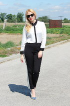 F&F shirt - Dorothy Perkins shoes - F&F pants