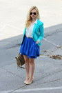 Mango-shoes-blazer-bag-h-m-blouse-h-m-skirt