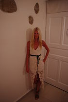 white kate moss 4 topshop dress