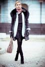 Black-love-republic-dress-black-love-republic-coat
