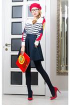 Miss Nabi sweater