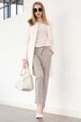 Heather-gray-serginnetti-pants