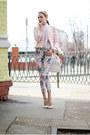 Light-pink-sheinside-pants