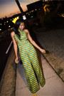 Ankara-print-jumper