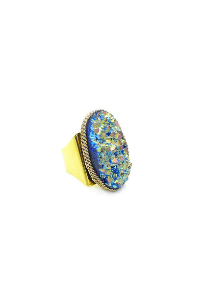Tocca Jewelry ring