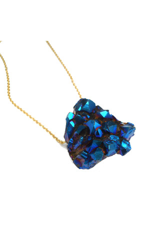 Tocca Jewelry necklace