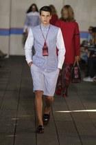 Tommy Hilfiger shirt - Tommy Hilfiger shorts - Tommy Hilfiger loafers