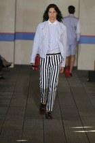 Tommy Hilfiger pants - Tommy Hilfiger jacket - Tommy Hilfiger shirt