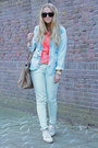 Zara-purse-celine-purse-maison-scotch-jacket-maison-scotch-t-shirt