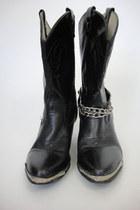 Capezio Boots