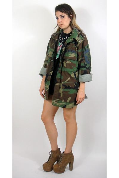 Total Recall Vintage jacket