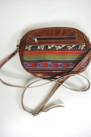 Total Recall Vintage purse