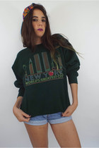 Vintage 90s World's Greatest City New York Sweatshirt