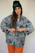 Total Recall Vintage Jackets