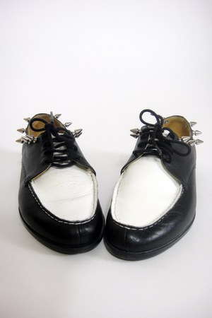 Total Recall Vintage shoes