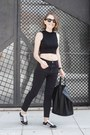 Black-isabel-marant-etoile-jeans-black-celine-bag-black-ray-ban-sunglasses