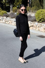 Chanel-shoes-zara-coat-petit-bateau-sweater-chanel-bag