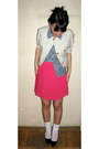 Blue-united-colors-of-benetton-blouse-beige-toff-togs-blazer-pink-skirt-wh