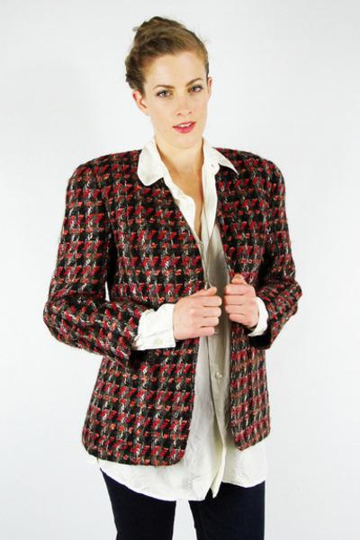 Trashy Vintage blazer
