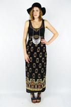 black Trashy Vintage skirt