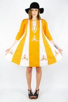 gold Trashy Vintage dress