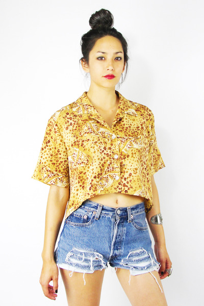 Trashy Vintage shirt