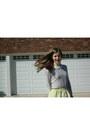 Heather-gray-jcrew-sweater-light-blue-zara-shirt-light-yellow-jcrew-skirt