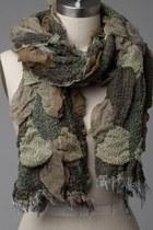 Scarf-scarf