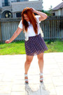 Amethyst-american-eagle-skirt-white-jessica-simpson-shoes