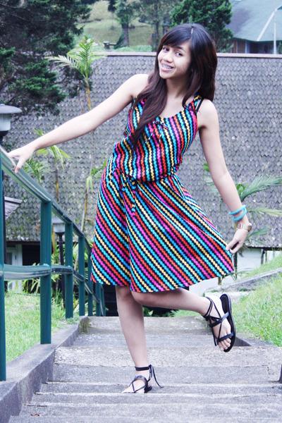 Batik Shoes Indonesia Batik Indonesia Dress