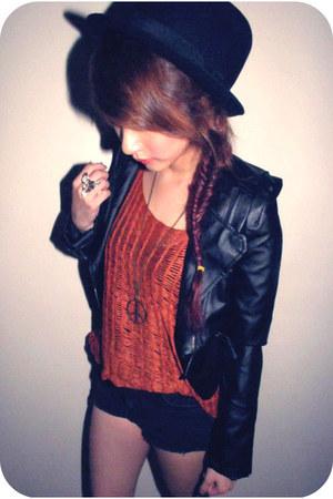 trixiavecom jacket - trixiavecom top