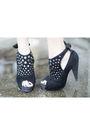 Blue-zara-top-silver-zara-skirt-black-the-ramp-shoes-black-zara-belt-bla