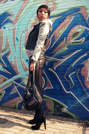 see blog for details jacket