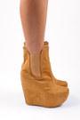 Booties-suede-boots