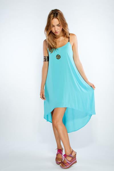 Tusc dress
