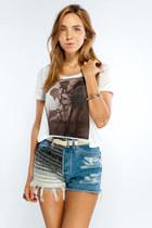 Simdog t-shirt