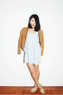 Light-blue-ezzentric-topz-dress-tawny-ezzentric-topz-jacket