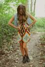Billabong-dress