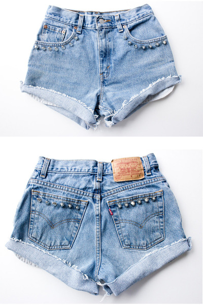 gay levis studs