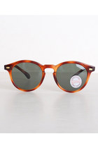 Brown-vintage-sunglasses