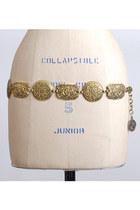 Gold-vintage-belt