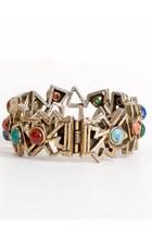Gold Vintage Bracelets