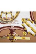 Vintage Hermes Paris Scarves