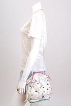 White Vintage Bags