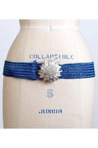 Vintage-belt