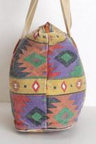 Brown Vintage Bags