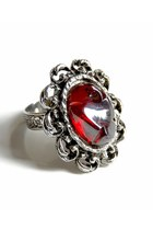 Red-vintage-ring