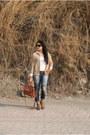 Leopard-print-topshop-shoes-eggshell-levis-jeans-levis-belt