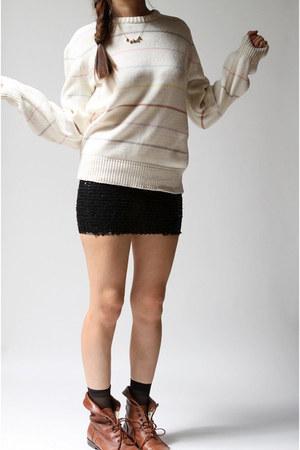 Tony Lambert sweater